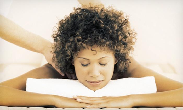 Back To Basics Massage - Northwest Virginia Beach: Spa Treatments at Back To Basics Massage (Up to 56% Off). Four Options Available.