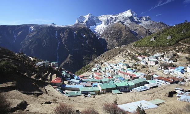 Nepal:10D9N Tour+Trekking+Rafting 5