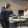 55% Off Fencing Class