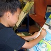 Up to $ Off Four-Week Art Class for Kids or Adults