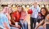 Green Bay Bowling Center, LLC - Suamico: Two Games of Bowling for Up to Five with Shoe Rentals and Optional Pizza and Soda at Pro Bowl in Green Bay (Up to 57% Off)