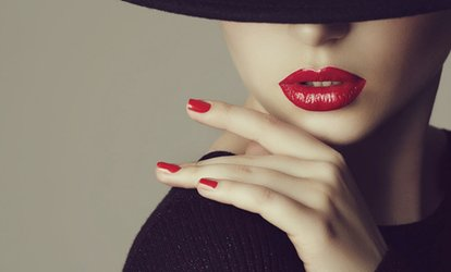 image for Gel Nails For Fingers or Toes from £9 at H's Hair and Beauty Studio (Up to 43% Off)