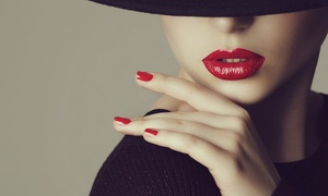 H's Hair and Beauty Studio: Gel Nails For Fingers or Toes from £9 at H's Hair and Beauty Studio (Up to 43% Off)