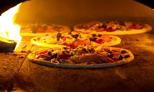 BASTIAN CONTRARIO: Menu pizza con bibita e dolce per 2 o 4 persone da Bastian Contrario (sconto fino a 69%)