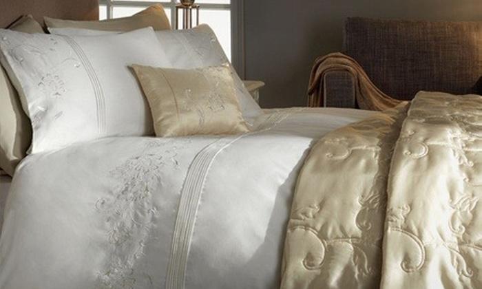 Luxury Bedding Set 63 Off