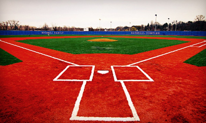 JCM Baseball Academy - Teaneck: $99.99 for a Four-Day Youth Baseball Camp at JCM Baseball Academy ($260 Value). Eight Camp Sessions Available.