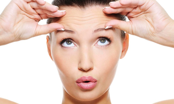 Clear Vue Eye Center - Multiple Locations: Up to 30% Off 20 or 40 units of Botox at Clear Vue Eye Center