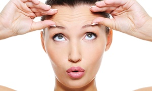 Clear Vue Eye Center: Up to 32% Off 20 or 40 units of Botox at Clear Vue Eye Center