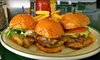 Up to 52% Off Diner Food at Mel's Drive-In