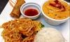 Bistro38 Thai Green Cuisine - Oklahoma City: Authentic Thai Food at Bistro38 Thai Green Cuisine (45% Off). Two Options Available.