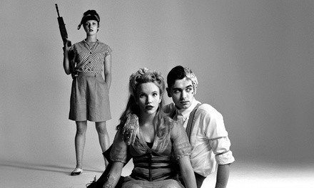 Belle and Sebastian at Tower Theatre on June 9 at 8 p.m. (Up to 58% Off)
