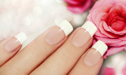 One Full Set of Acrylic Nails or Three Acrylic Fills at Nails by Vintah (50% Off)