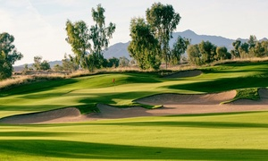 Southern Dunes Golf Club: Package for One, Two, or Four at Southern Dunes Golf Club (Up to 72% Off)