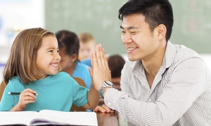 Journey Academy of Fine Learning: Up to 50% Off Private Tutoring Sessions at Journey Academy of Fine Learning