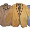 Kangol Men's Woven Shirts or Blazer