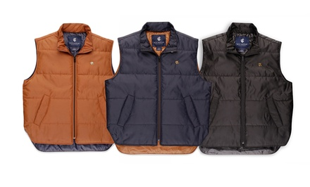 Rocawear Men's Vests