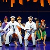 """""""On the Town"""" – Up to 40% Off Broadway Musical"""