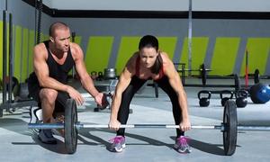 BeachFit CrossFit: $44 for 20 CrossFit Classes at BeachFit CrossFit ($270Value)