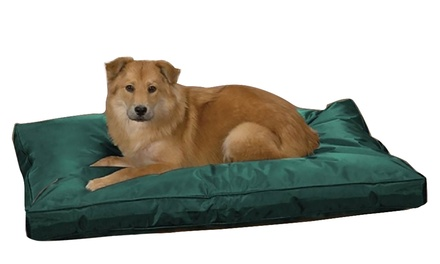 I ♥ Pets Extra-Large Waterproof Dog Bed