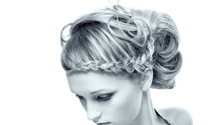 The Beauty Lounge: Up to 52% Off Haircut and Blow Dry at The Beauty Lounge