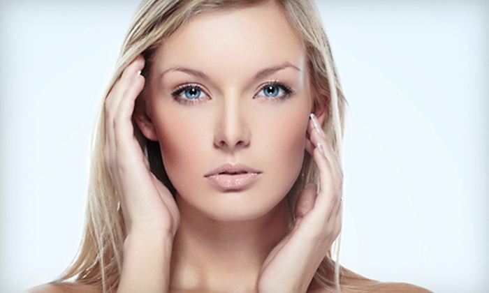 Total Skin Care & Laser Clinic - Farmview - Ramble: $249 for a Fractional CO2 Skin-Resurfacing Treatment at Total Skin Care and Laser Center in Blacksburg ($750 Value)