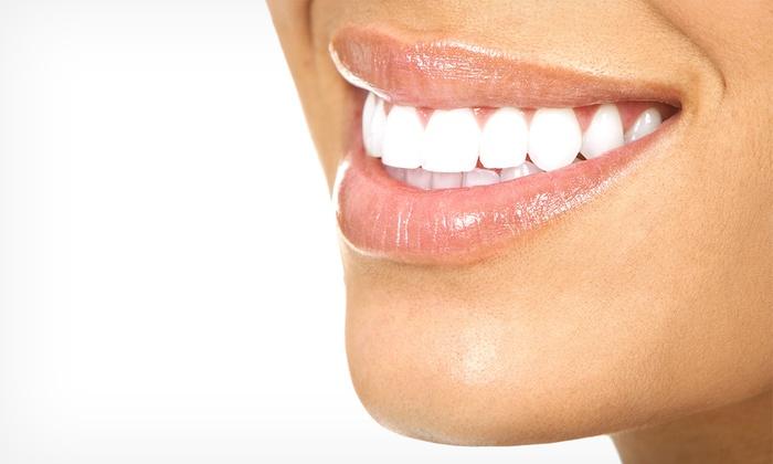ProDental Hygiene - Portland: LED or Laser Zoom! Teeth Whitening at ProDental Hygiene LLC at ProDental Hygiene (Up to 75% Off)