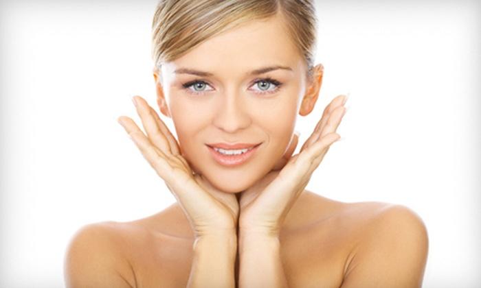 Magnolia Wellness & Skin - Kansas City: One or Three 60-Minute Facials with Choice of Regular or Fall Facials at Magnolia Wellness & Skin (Up to 53% Off)