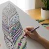 Up to 84% Off Premium Coloring Canvases