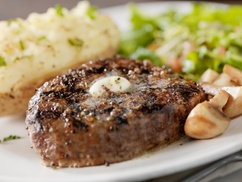 The Carolina Strip Club: Up to 33% Off Dinner for Two at The Carolina Strip Club