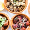 Tapas and Wine For Two