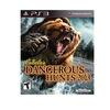 Cabela's Dangerous Hunts 2013 for Wii U or PS3
