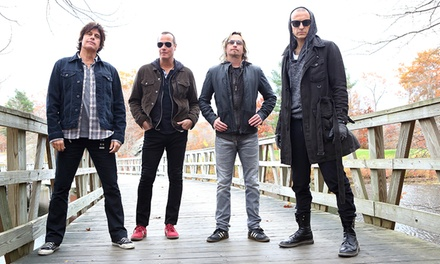 95X Big Shindig Feat. Stone Temple Pilots, Passion Pit, and Bleachers on September 13 (Up to 43% Off)