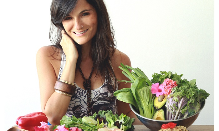 Kitchen Of Life - Palm Beach: $63 for $125 Worth of Nutritional Counseling — Kitchen of Life