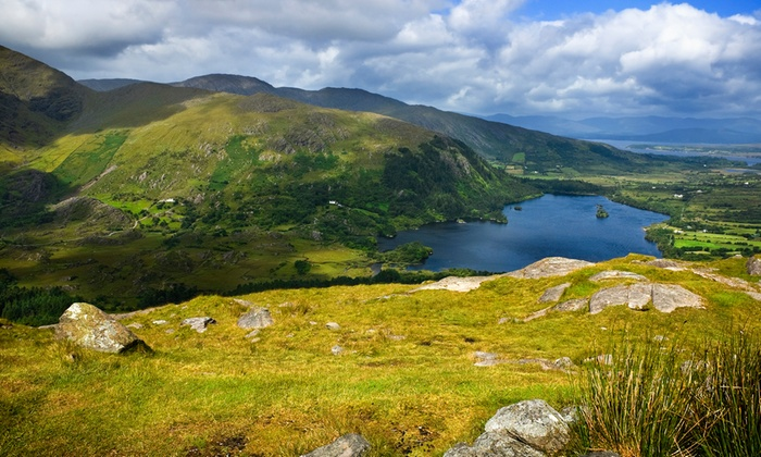 10-Day/8-Night Ireland Tour with Airfare from Great Value Vacations