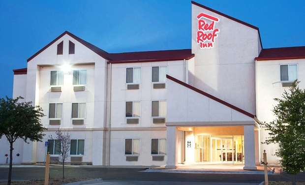 TripAlertz wants you to check out Stay at Red Roof Inn Laredo Airport, with Dates into February Pet-Friendly Hotel in Laredo - Pet-Friendly Hotel in Laredo