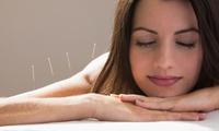 45 min dacupuncture et 30 min de massage au choix pour 1 ou 2 personnes dès 29,99 € au Green Therapy Mérode