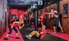 One-Month Open Workout Pass