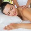 50% Off Swedish Massage