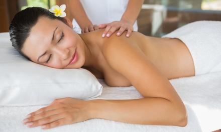 Massaggio thailandese in centro