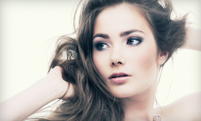 Permanent Makeup by Tatiana - Multiple Locations: Permanent Eyeliner, Lip Liner, or Eyebrow Fills at Permanent Makeup by Tatiana (Up to 70% Off). Two Options Available.