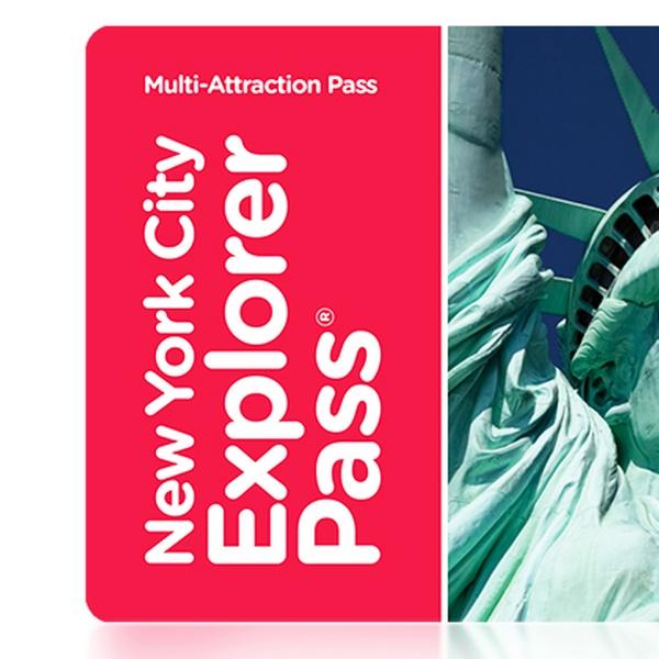 New York City Explorer Pass - Go City - New York City