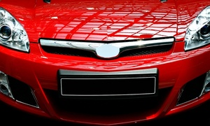 CrownKote: One or Two Essential Detail Services for a Car or SUV at CrownKote (Up to 60% Off)