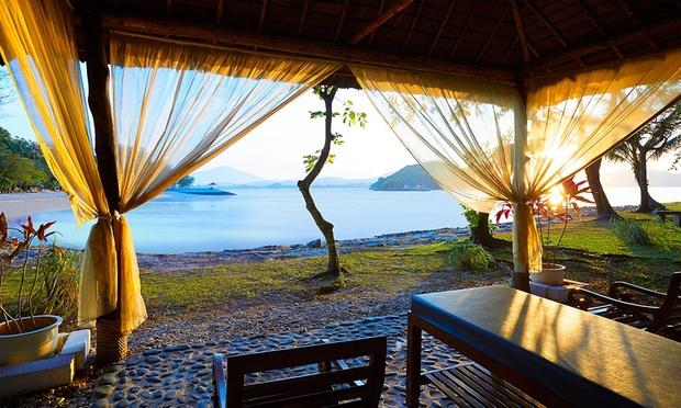 Langkawi: 5* Private Island Resort 6