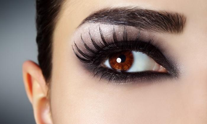 Wink Makeup Artistry - Aletha Braxton - Channing Valley: Full Set of Eyelash Extensions at Wink Makeup Artistry (52% Off)