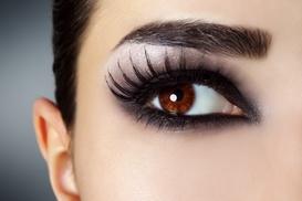 Wink Makeup Artistry - Aletha Braxton: Full Set of Eyelash Extensions at Wink Makeup Artistry (52% Off)