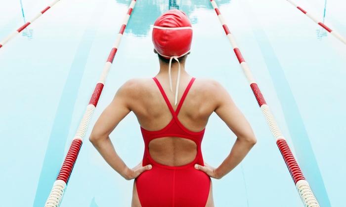 AquaSport - Multiple Locations: C$25 for C$50 Worth of Swimwear and Accessories at AquaSport