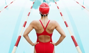 Maplewood Swim and Tennis Club: $1,200 for a Membership to Maplewood Swim and Tennis Club ($2,423 Value)