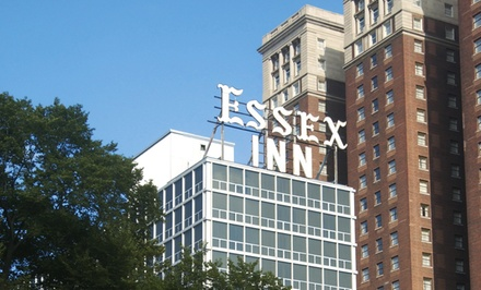 Stay at Chicago's Essex Inn, IL, with Dates into April