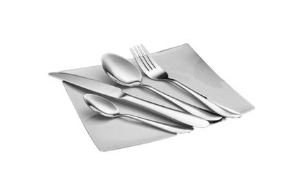 Rössler 24-Piece Cutlery Set for R299 Including Delivery (52% Off)