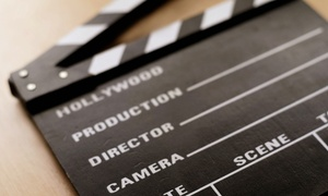 Studio 105: $25 for an On-Camera Acting Class at Studio 105 ($50 Value)